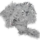 Beteala Holly pastel 11cm x 2m argintiu