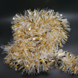 Beteala Holly pastel 11cm x 2m  auriu