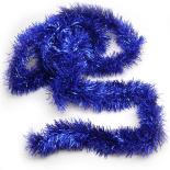 Beteala Holly mata 7cm x 2m albastru