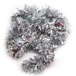 Beteala Holly ondulata 9cm x 2m argintiu