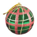 Glob Holly, 8 cm, Verde