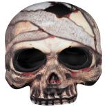 Masca Eventy Half Skull Craniu