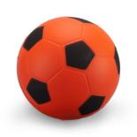 Minge antistres PU 6.5cm Fotbal