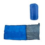 Sac de Dormit plic ZELTEN 185x70 cm albastru