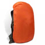 Husa impermeabila ZELTEN pentru rucsac 35-55 L portocalie