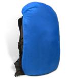 Husa impermeabila ZELTEN pentru rucsac 55-75 L albastra