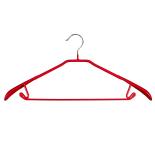 Umeras Gecko, metalic, universal (sacou, camasa, pantalon), 44 x 3 x 21, rosu