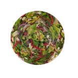 Bol conic, 15x7 cm, Salata