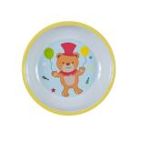 Farfurie pentru copii, Seria ursulet, 20cm