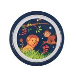Farfurie pentru copii, Seria Jungle, 22cm