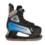 Patine Montreal IcePro III Albastru 42