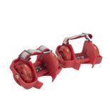 Role luminoase detasabile Flashing Roller- rosii