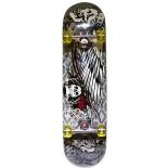 Skateboard EAGLE PRO Abec-7 SKULL