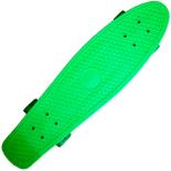 """Penny board 27"""" Action Runner ABEC-7  Verde"""