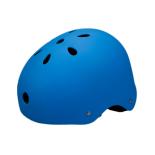 Casca protectie Streetrunner® Stunt Resistance ABS Albastru