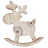 Ren cu suport lemn Holly