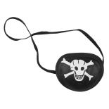 Eyepatch Eventy pirat 8 x 7.5 cm
