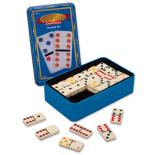 Joc de societate Domino Double 6