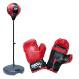 Set de Box Junior KINGS SPORT II