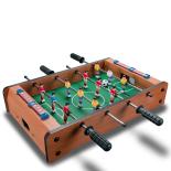 Joc fotbal de masa Kings Sport, lemn, 51 cm