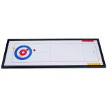 Joc Curling de masa 120 x 28 cm