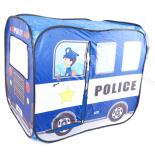 Autobuz de jucarie King Sport, 100x70x83 cm