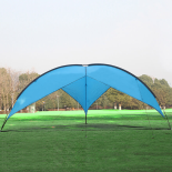 Pavilion Action SunShade Gazebo 480x480x200 cm