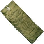 Sac de dormit Action One, rectangular, 190 x 75 cm, Army