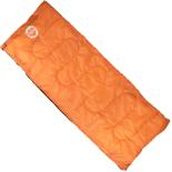 Sac de dormit Action One, rectangular, 190 x 75 cm, Orange