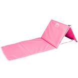 Saltea sezlong pliabil Wild Land, Action One, 70x50x32cm, roz