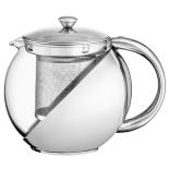 Ceainic cu infuzor GEMMA 900 ml
