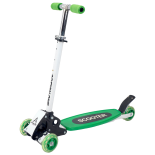 Trotineta cu 4 roti Scooter ACTION YT4-01 Verde