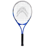 Set complet tenis racheta 27 inch, 3 mingi tenis, balls back