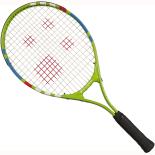 Set complet tenis racheta 23 inch, 3 mingi tenis, balls back