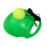 Set antrenament tenis Action Balls Back verde