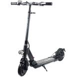 Trotineta electrica Action® cu dubla suspensie, max 25km/h, autonomie max 35km, motor 350W, roti 8i