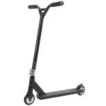 Trotineta Action Freestyle Jumper Pro, 3.0, ABEC-7, roti aluminiu, negru