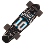 Penny board Action One® PU, ABEC 9, Ollie